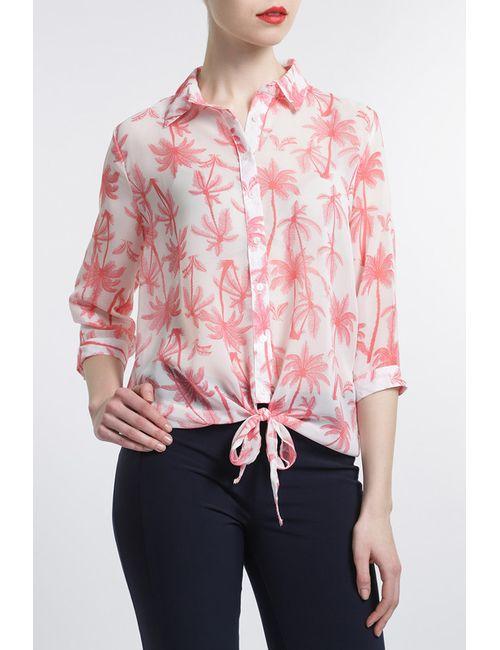 MBYMAIOCCI | Женская Белая Блуза