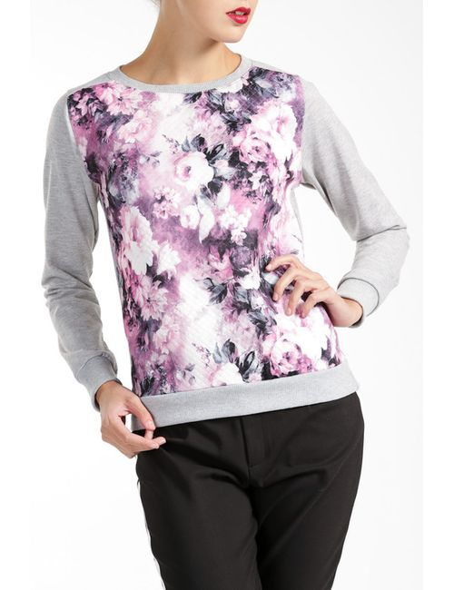 MBYMAIOCCI | Женская Многоцветная Блузка