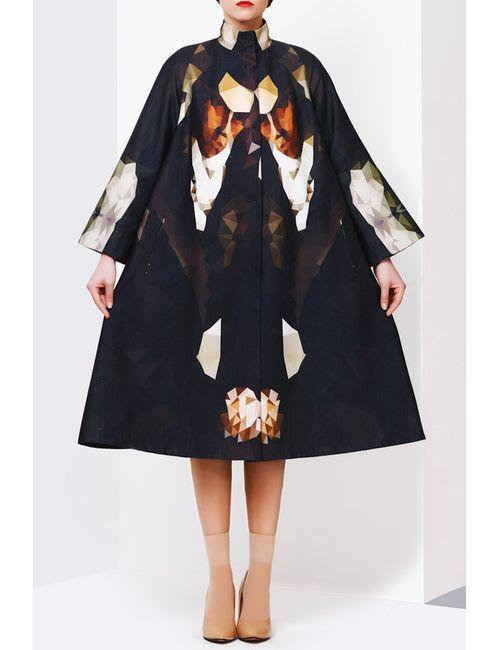 Isabel Garcia   Женское Многоцветное Пальто