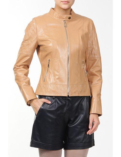 Dipol   Женская Бежевая Куртка
