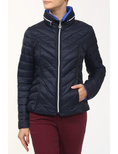 Nautica   Женская Синяя Куртка