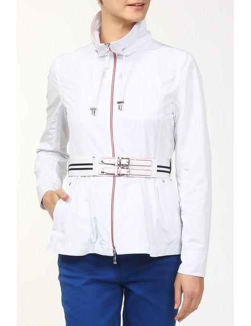 Nautica | Женская Белая Куртка
