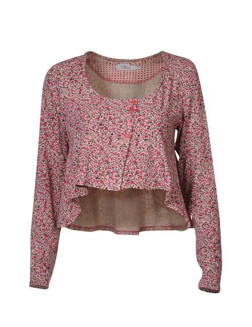Myrine | Женская Розовая Куртка