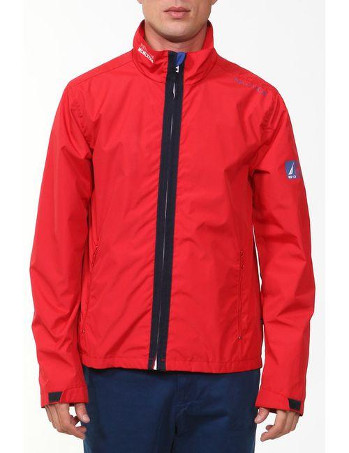 Nautica | Мужская Красная Куртка
