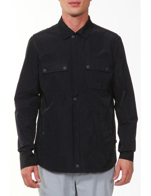 Nautica | Мужская Чёрная Куртка