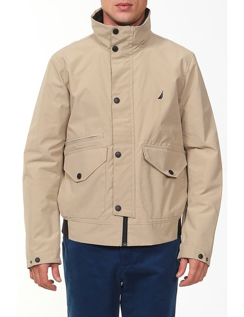 Nautica | Мужская Бежевая Куртка