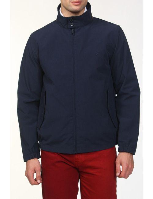 Nautica | Мужская Синяя Куртка