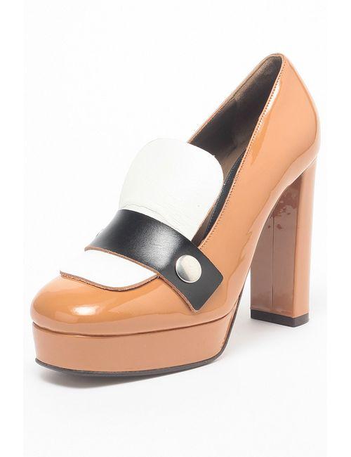 Marni | Женские Многоцветные Туфли