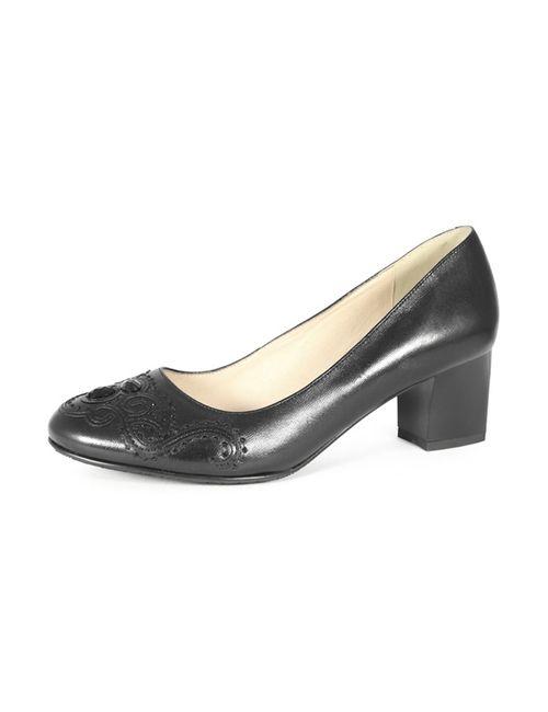 Marko | Женские Красные Туфли