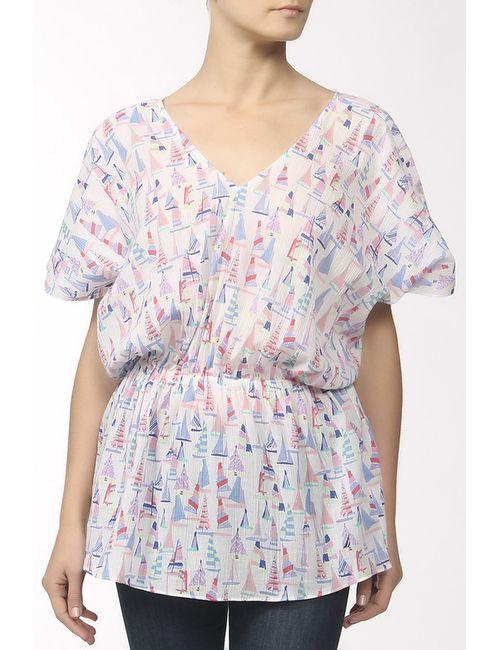 Nautica | Женская Многоцветная Рубашка