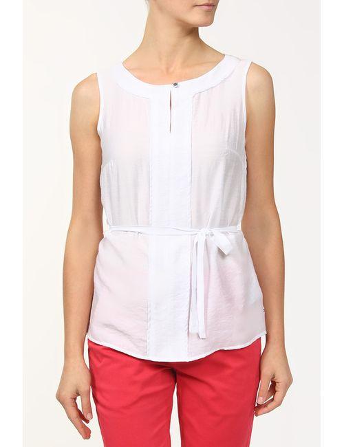 Nautica   Женская Белая Рубашка