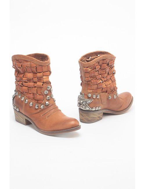 Baldan | Женские Многоцветные Ботинки