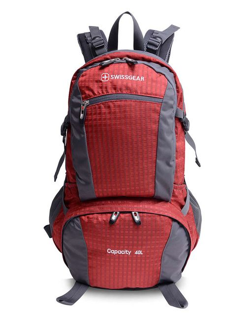 SwissGear   Женский Красный Рюкзак