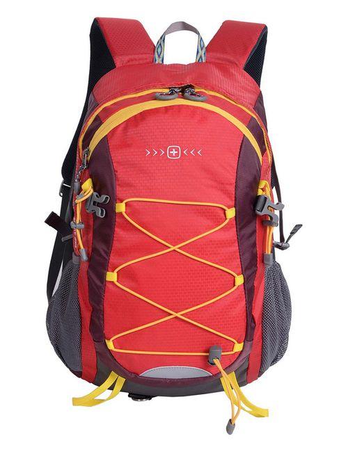 SwissGear | Женский Красный Рюкзак
