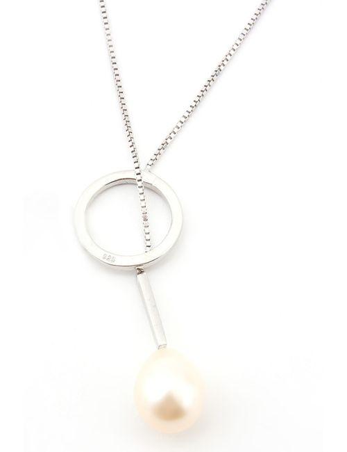 Art Silver | Женское Серебряное Колье