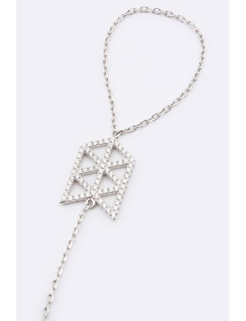Art Silver   Женский Браслет-Кольцо