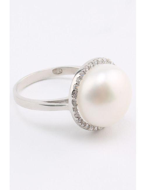 GOOD WAY | Женское Белое Кольцо