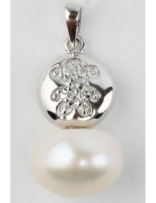 Art Silver | Женская Серебряная Подвеска