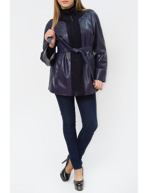 Dipol | Женская Фиолетовая Куртка