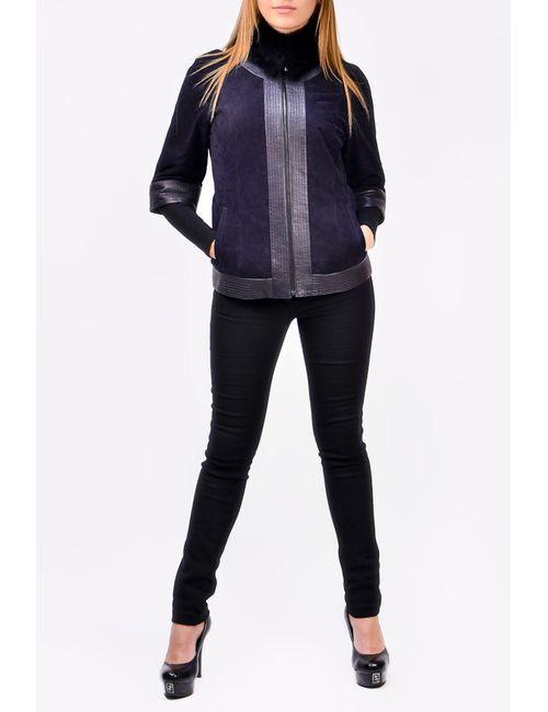 Dipol | Женская Синяя Куртка