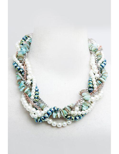 Asavi Jewel | Женский Белый Комплект