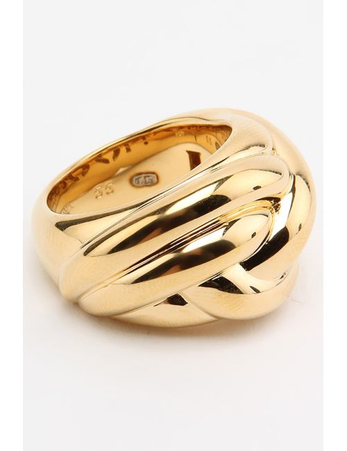 Joop! | Женское Золотое Кольцо