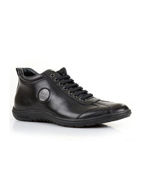 Baldinini | Мужские Чёрные Ботинки