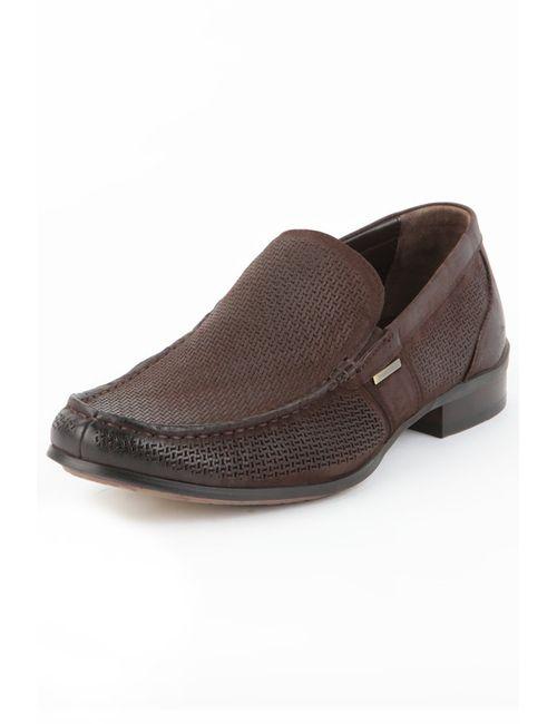 Mascotte | Мужские Коричневые Туфли