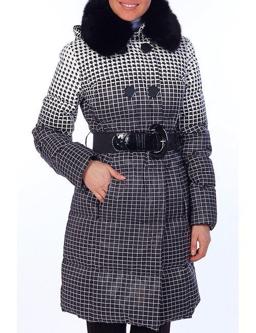 Lawine | Женское Многоцветное Пальто