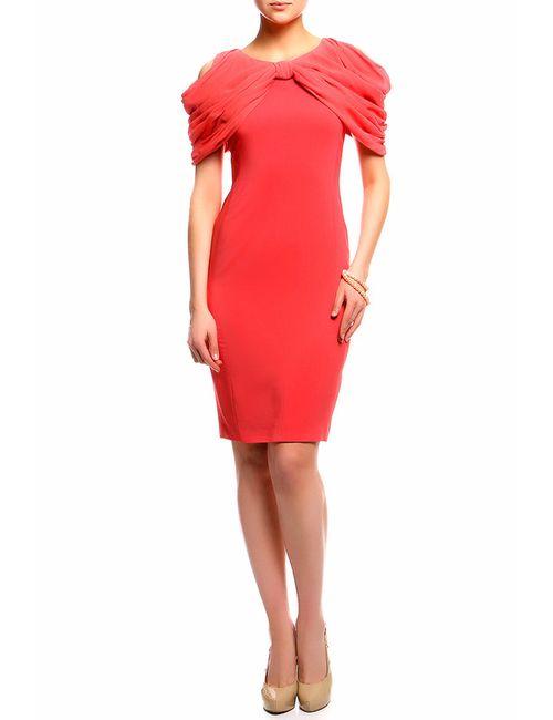 Max Mara | Женское Розовое Платье