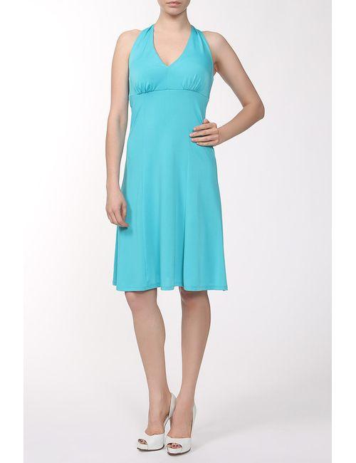 Finn Flare   Женское Многоцветное Платье