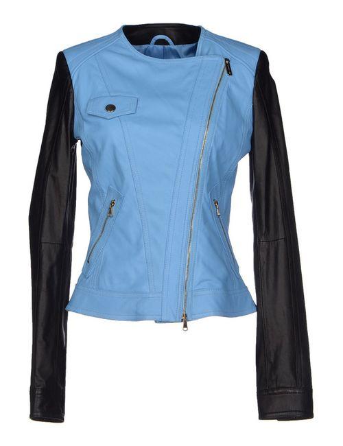Annarita N. | Женская Чёрная Куртка