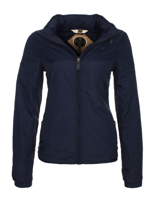 DREIMASTER | Женская Синяя Куртка