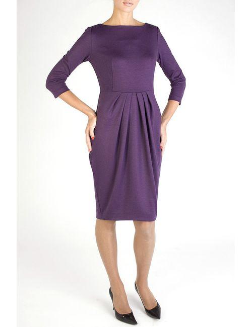 Levall | Женское Фиолетовое Платье