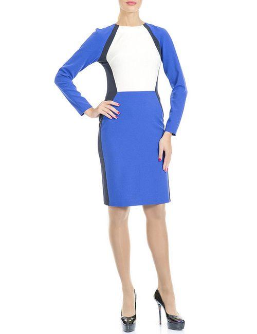 Levall   Женское Синее Платье