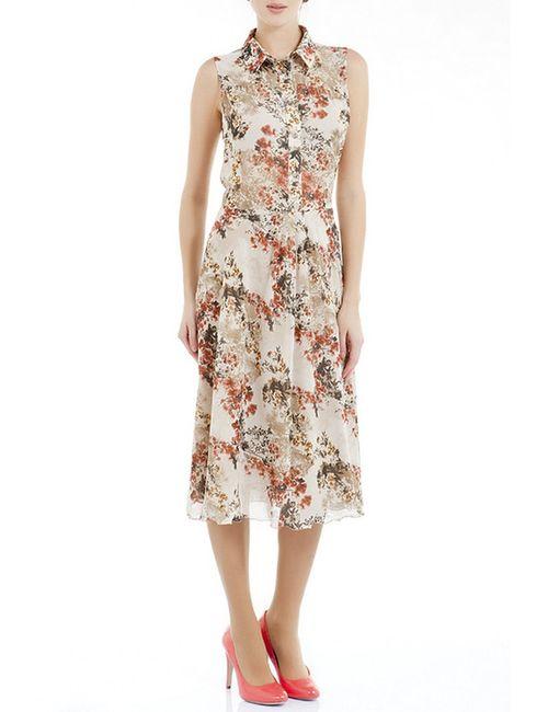 Levall | Женское Многоцветное Платье