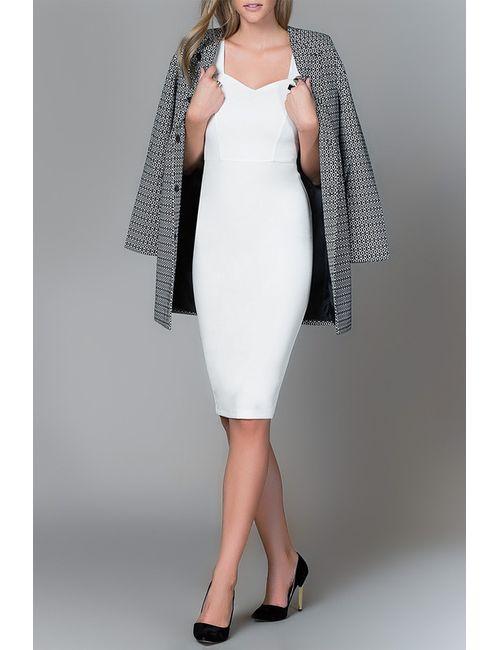 Milla | Женское Белое Платье