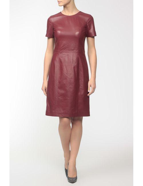 Alicestreet | Женское Красное Платье Леди