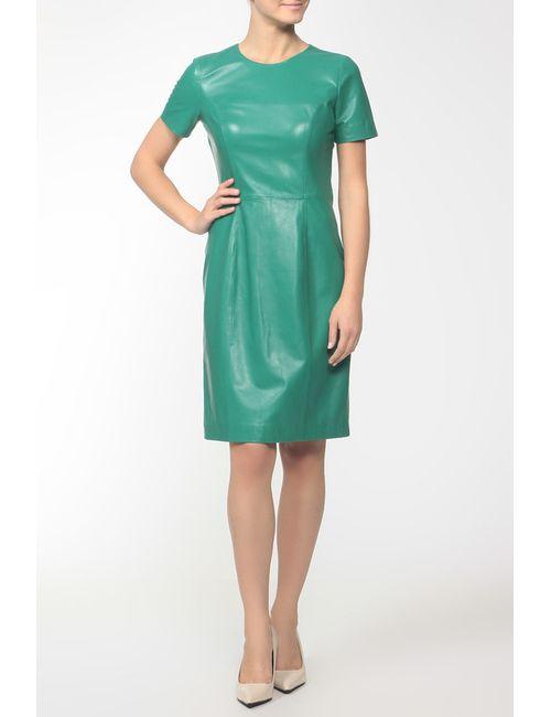 Alicestreet | Женское Зелёное Платье Леди