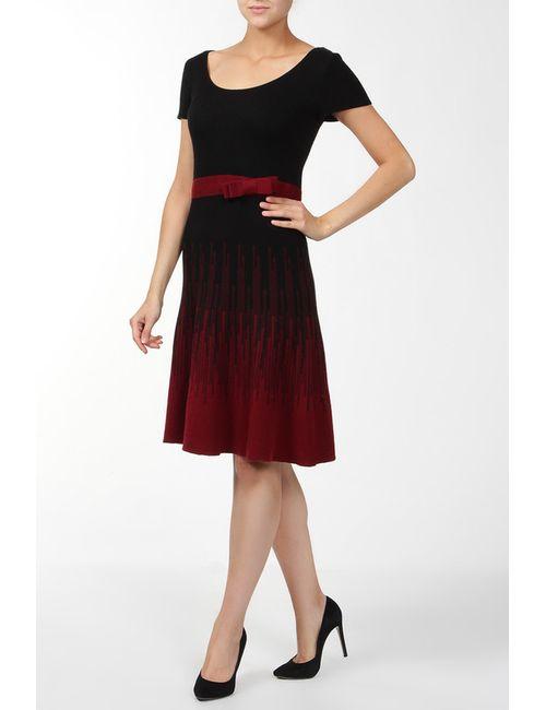 Luisa Spagnoli | Женское Красное Платье
