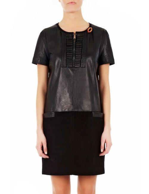 ATOS LOMBARDINI | Женское Черный Платье