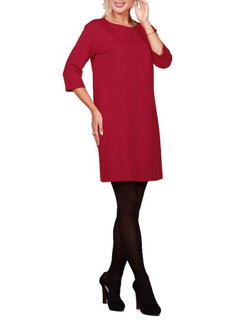 Rosso-Style | Женское Красное Платье