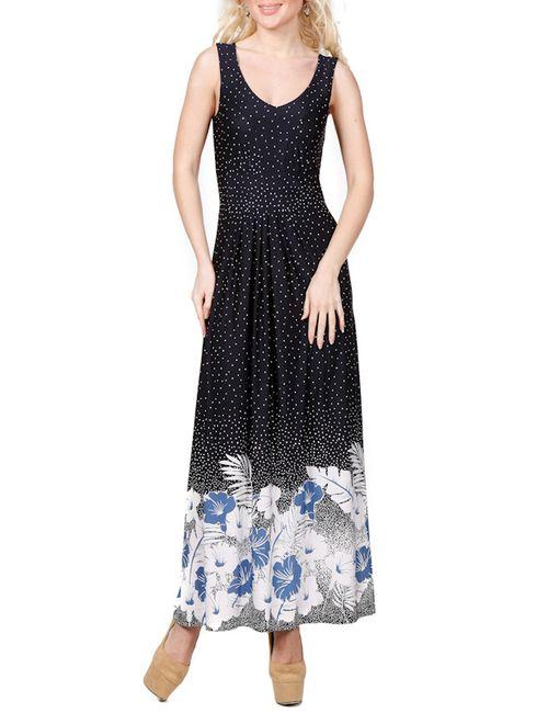 Rosso-Style | Женское Черный Платье