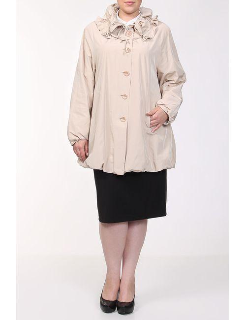 CLIFF | Женская Бежевая Куртка