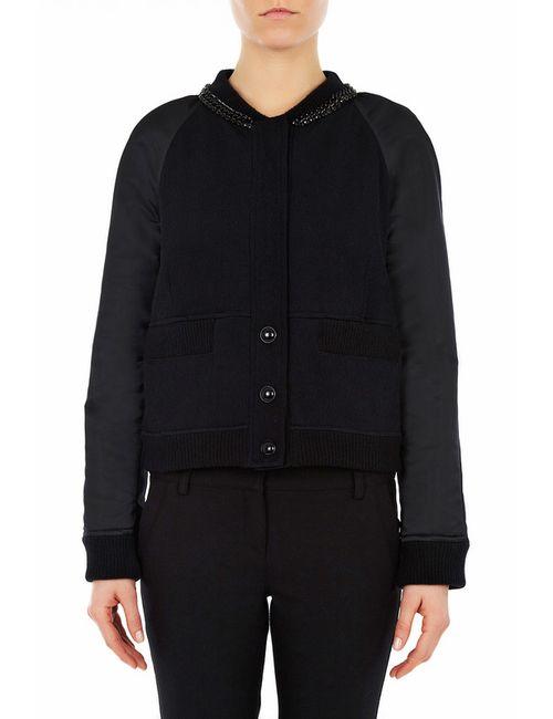 ATOS LOMBARDINI | Женская Черный Куртка