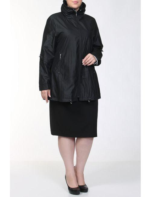 Loft | Женская Чёрная Куртка