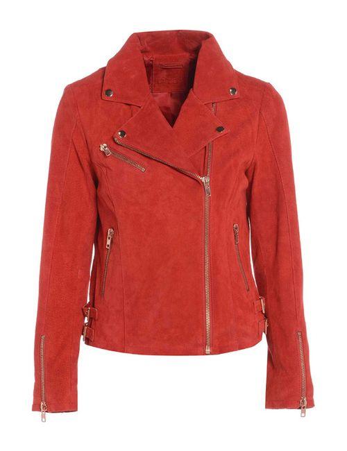 BARNEYS NEW YORK | Женская Красная Куртка