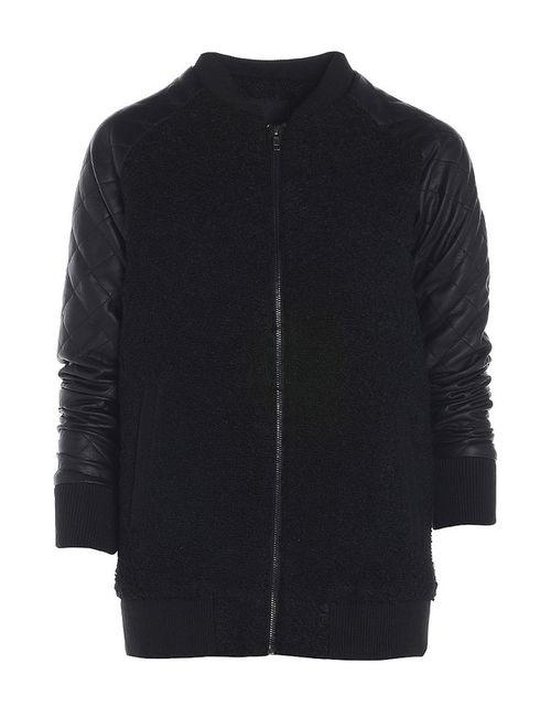Barney's Originals | Женская Черный Куртка
