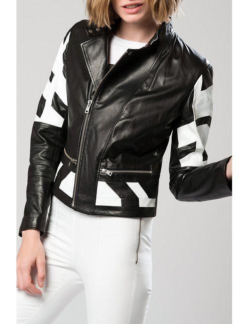 DERIMOD   Женская Белая Куртка