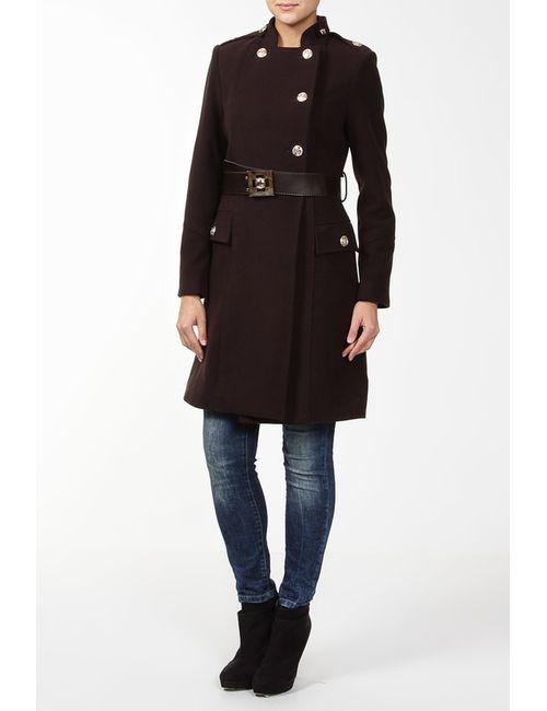 MOSQUE | Женское Коричневое Пальто